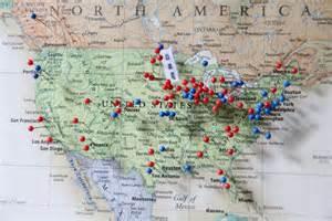 02 us map blue pins mccarron
