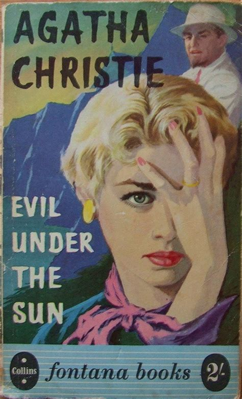 Evil The Sun Agatha Christie 17 best images about agatha christie on