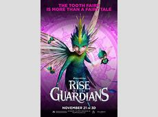 New RISE OF THE GUARDIANS Character Posters - FilmoFilia Jude Law Rise Of The Guardians
