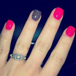 gel color nails 25 best gel nail designs ideas on gel nail