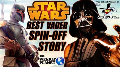 film spin off adalah the best darth vader movie spin off youtube