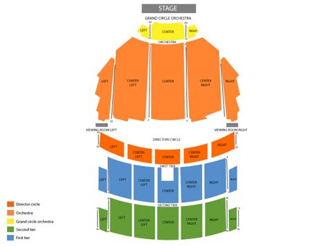 benedum center seating benedum center seating chart and tickets