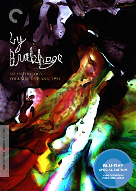 By Brakhage An Anthology Volumes One And Two Criterion by brakhage an anthology volumes one and two the criterion collection