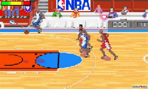 nba jam on apk nba jam android apk 4499765 mobile9