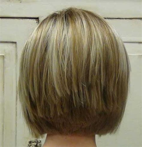 short hairstylescuts for fine hair with back and front view 15 short haircuts for fine straight hair short