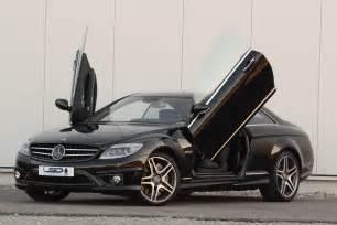 Mercedes Wing Doors Lsd Wing Doors For Mercedes Cl