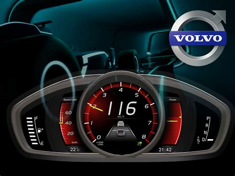 Volvo Design Competition   volvo ui design competition car body design
