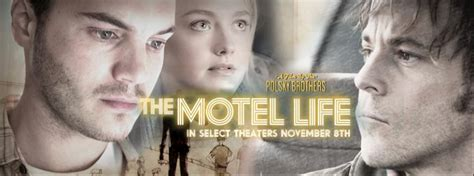 The Motel Life 2012 Watch The Motel Life Online 2012 Full Movie Free 9movies Tv