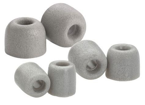 Memory Foam Comply S400 Original Premium Soft Eartips Earphone Iem comply premium replacement foam earphone earbud tips