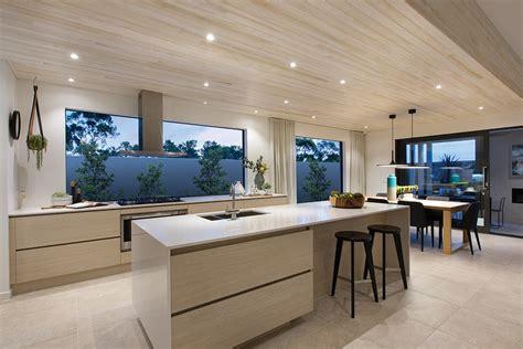 Kitchen World Vt by World Of Style Cottesloe Porter Davis Homes