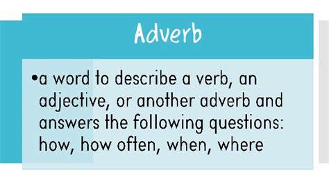 Kursus Singkat Bahasa Inggris Bisnis By Ns Bramadi verb pattern adverb adjective and expression of quantity