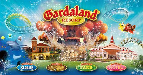 offerte hotel ingresso gardaland gardaland 2016 date di apertura con prezzi biglietti