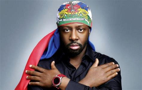 Wyclef Goes Back To The Carnival With Help From Akon And Lil Wayne by Wyclef Gets Roasted By Fans For Allegedly Stealing Money