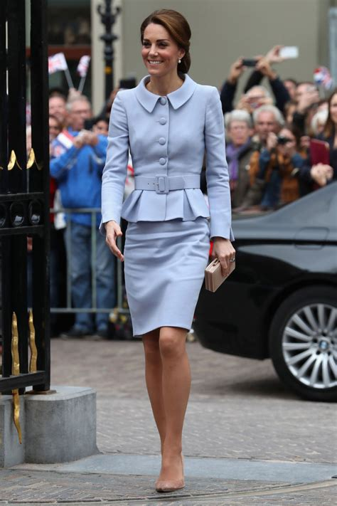 duchess of cambridge kate middleton is channeling jackie onassis in the netherlands