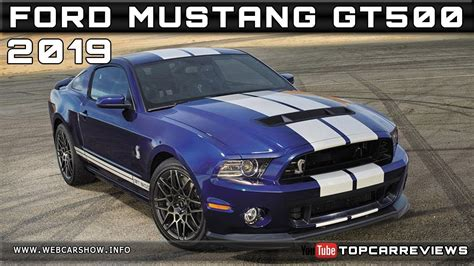 2019 Ford Gt500 Specs by 2019 Ford Mustang Gt500 Review Rendered Price Specs