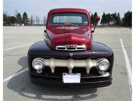 1951 Ford F1 for Sale   ClassicCars.com   CC 973912