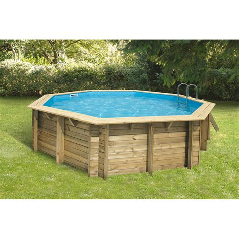 Piscine Hors Sol En Dur 3696 by Guide Achat Choisir Sa Piscine Horssol With Piscine En Dur