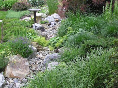 riverbed landscape best 25 riverbed landscaping ideas only on