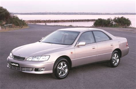 buy car manuals 1999 lexus sc on board diagnostic system 1999 lexus es 300 overview cargurus