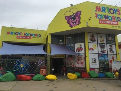 toy shop springwood mr toys toyworld