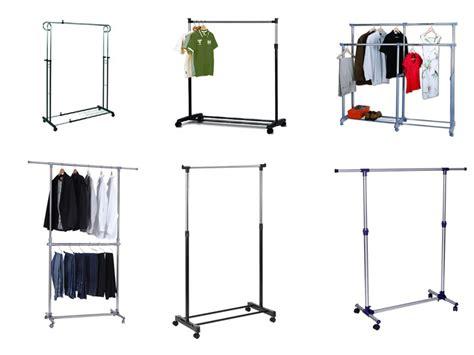 gestell höhenverstellbar kleiderst 228 nder zusammenbauen bestseller shop f 252 r m 246 bel