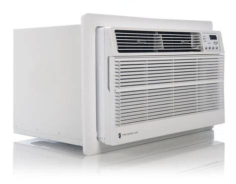 friedrich through the wall air conditioner friedrich 11 500 btu through the wall room air conditioner