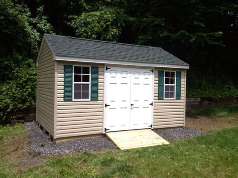 Outdoors Sheds by Portable Storage Sheds In Maryland 4 Outdoor