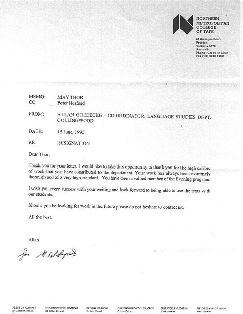 Voluntary Withdrawal Letter letter of withdrawal from graduate program seapiratebay
