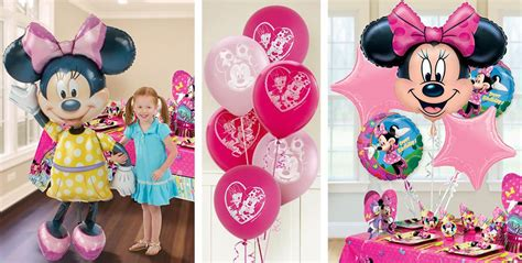 minnie mouse balloons city