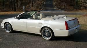 Cadillac Dts Convertible 2009 Cadillac Dts Convertible In Westhton