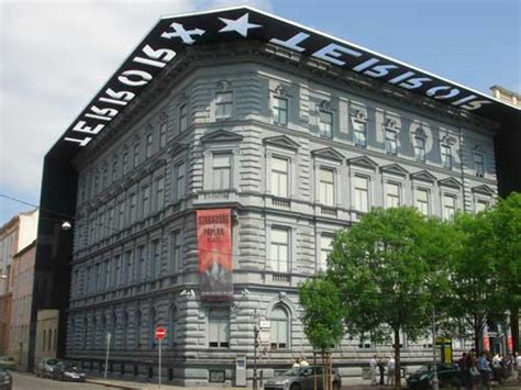 House Of Terror Budapest by Where To Bike With Montague Budapest Montague Bikes