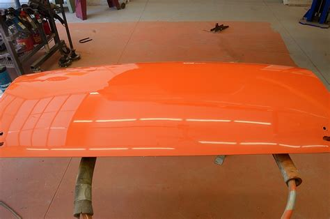 color sand and buff my color sanding and cut buff process conrad s projects