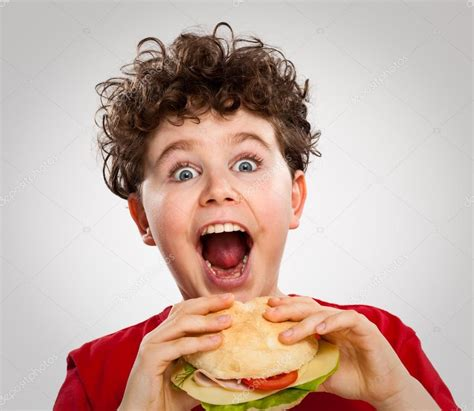 Would You Eat This Sandwich I Did by Boy Big Sandwich Stock Photo 169 Gbh007 33036775
