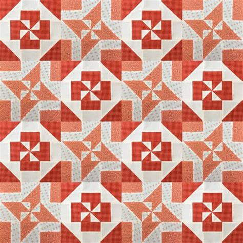 quilt pattern disappearing pinwheel pinterest the world s catalogue of ideas