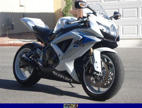 2008 Suzuki Gsxr 600 Price 2008 Suzuki Gsx R 600 Moto Zombdrive