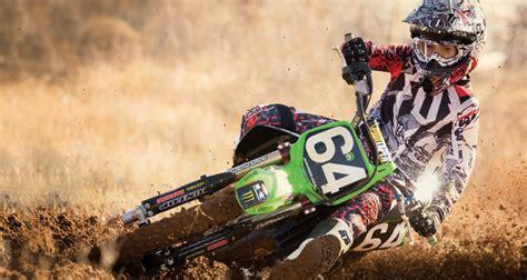 kawasaki motocross gear msj motorsport motocross