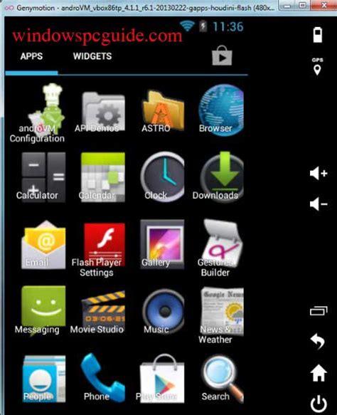 bluestacks untuk windows 10 4 emulator android terbaik untuk windows macbook dan