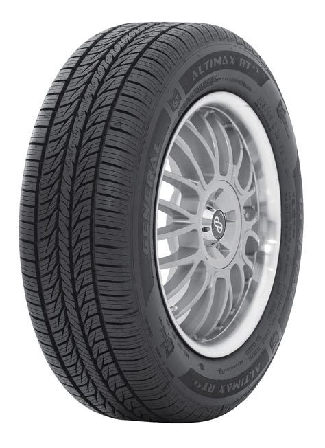 general 174 altimax rt43 tires general altimax rt43 235 65r18 106t all season tire
