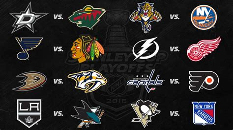 Calendrier Nhl Washington Playoff Snapshot Nhl