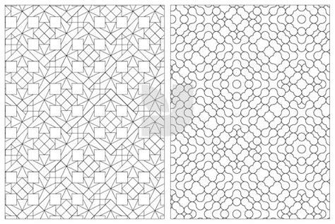 geometric pattern japanese japanese geometric patterns
