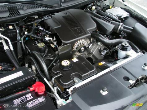 how does a cars engine work 2006 lincoln zephyr on board diagnostic system 2006 lincoln town car signature limited 4 6 liter sohc 16 valve v8 engine photo 40019418