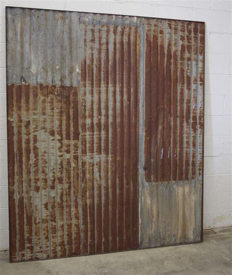 custom barn doors sliding custom tin sliding barn doors by heirloom llc
