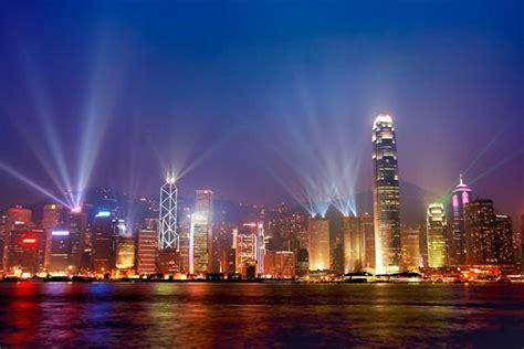 Di Hongkong i grattacieli di hong kong siviaggia