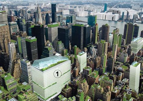terreform inc proposes covering nyc with vertical