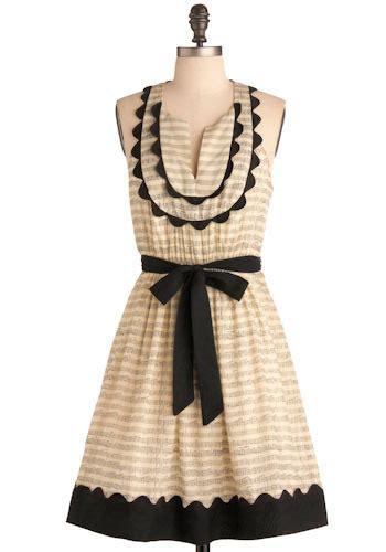 Dress Musik the style of dress mod retro vintage dresses