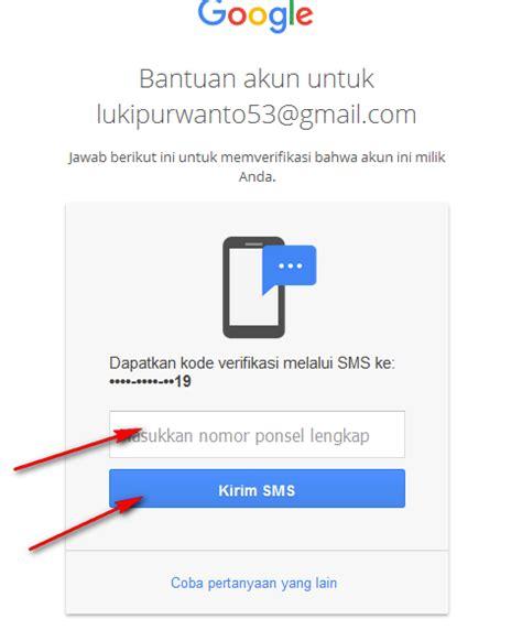membuka akun gmail yang lupa password cara mengembalikan password gmail yang lupa belajar cara