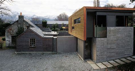 Projects Tim Nees Architects Architectural Designer Queenstown