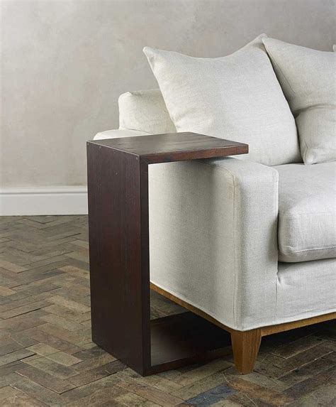 sofa side tables best 25 sofa side table ideas that you will like on