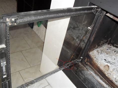 vitre insert cheminee casse vitre d insert de chemin 233 e 23 messages