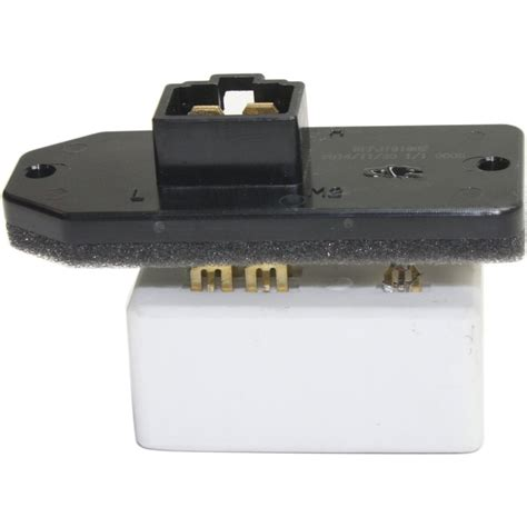blower resistor grand new blower motor resistor jeep grand dodge viper 2003 2006 2008 2010 ebay